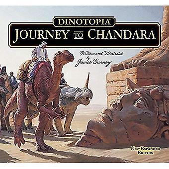 Dinotopia, viagem a Chandara