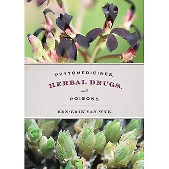 Phytomedicines, Herbal Drugs, and Poisons