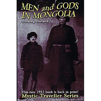 Miesten ja jumalat Mongoliassa