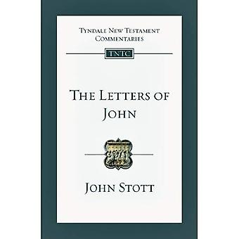 The Letters of John: An Introduction and Commentary (Tyndale New Testament Commentaries