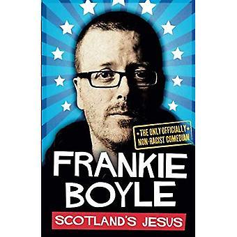 Schottlands Jesus: nur offiziell nicht-rassistische Komiker