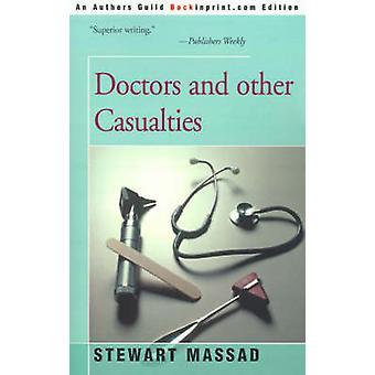 Ärzte und andere Opfer von & Stewart Massad