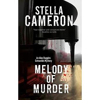 Melody of Murder by Stella Cameron - 9780727895127 Book