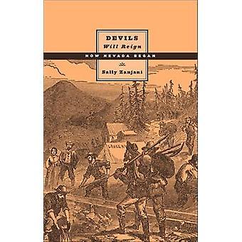 Devils va régner-comment Nevada a commencé-9780874177244 livre