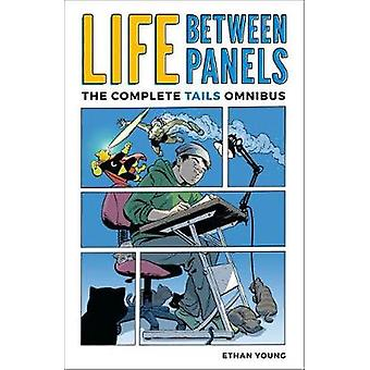 Life Between Panels by Ethan Young - 9781506704746 Book