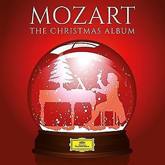 Mozart - the Christm - Mozart-the Christm [CD] USA import