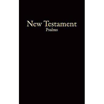 Bible KJV Economy New Testament by Holman Bible Staff - 9781558190375