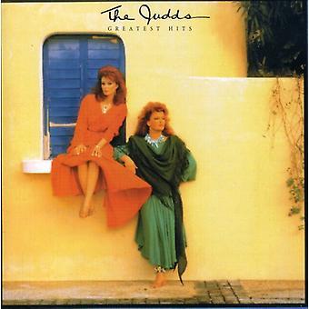 Judds - Judds: Vol. 1-Greatest Hits [CD] USA import