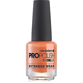 Salon System Picture Perfect 2017 Collection - Pro Nail Polish - What A Picture 15ml (0214006)