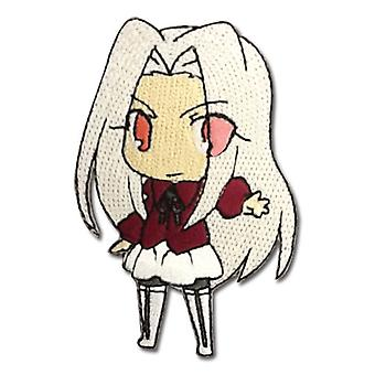 Patch - Fate/Zero - New Irisviel Iron-On Toys Gifts Anime Licensed ge83547