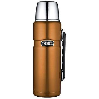Thermos 1.2L Stainless Steel King Vacuum Insulated Flask
