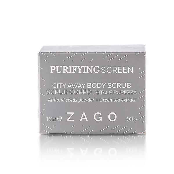 City Away Body Scrub Purifying Screen
