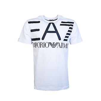 Ea7 Emporio Armani T Shirt Regular Fit 3gpt06 Pj02z