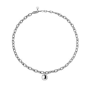 Morellato Women Stainless Steel Pendant Necklace SALY02