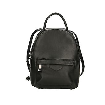 Leather backpack Made in Italy AR7701