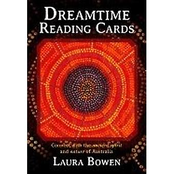 Dreamtime Reading Cards 9781925017434