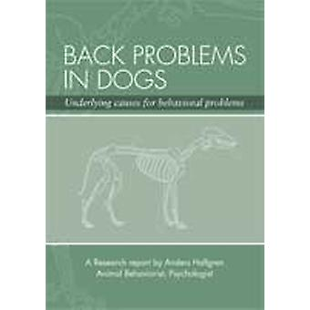 Back problems in dogs 9789163382826