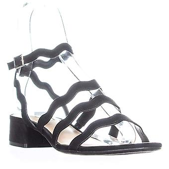 INC International Concepts Womens Leticia Open Toe Casual Strappy Sandals