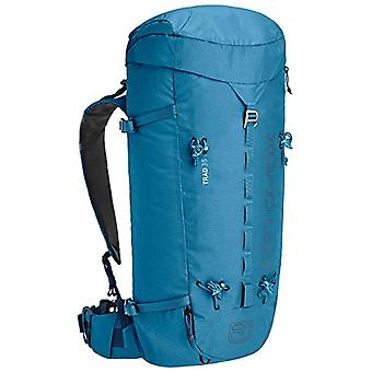 Ortovox Trad 35 Casual Backpack 66 Centimeters 35 Blue (Blue Sea)