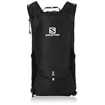Salomon LC1048300 Trailblazer 10 Light mochila caminhadas ou ciclismo-preto-10 l