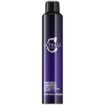 TIGI Catwalk Firm Hold Haarspray Fixierung Forte 300ml