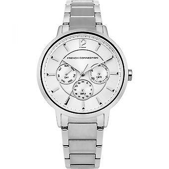 French Connection Ladies Womens Wrist Watch FC1300SM
