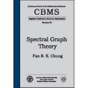 Spectral Graph Theory by Fan R. K. Chung - 9780821803158 Book