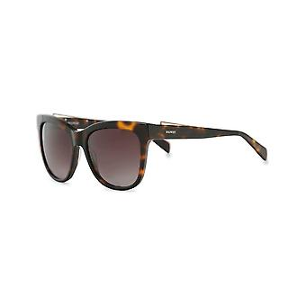 Balmain - Accessories - Sunglasses - BL2111_03 - Women - saddlebrown
