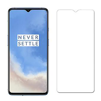 OnePlus 7T Tank Protection Display Glass ArmorEd Foil 9H Real Glass - 1 Piece