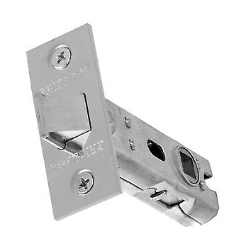 Intelligent Tubular Latch