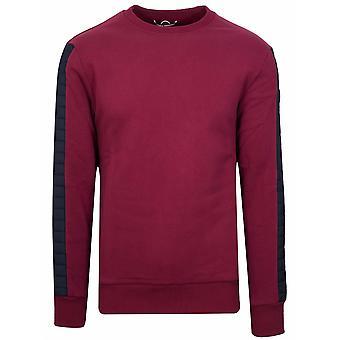 Colmar Colmar Red Logo Sweatshirt