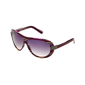 Seafolly Tallulah Purple Sunglasses