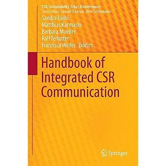 Manual de Comunicación Integrada de RSC por Sandra Diehl
