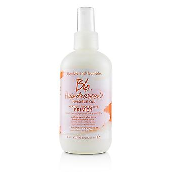 Bumble and Bumble Bb. Hairdresser's Invisible Oil Heat/UV Protective Primer (For Dry to Very Dry Hair) 250ml/8.5oz