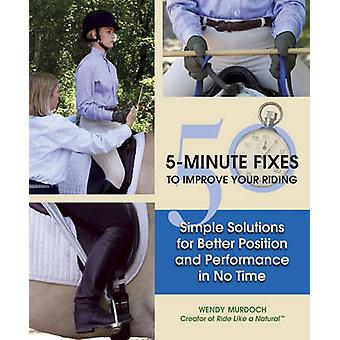 50 5Minute Fixes by Murdoch & Wendy