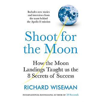 Skjut för månen av Richard Wiseman