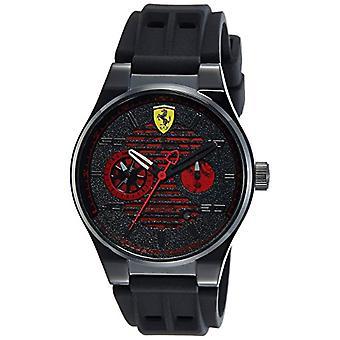 Scuderia Ferrari Clock Man ref. 0830431