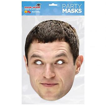 Mathew Horne Mask