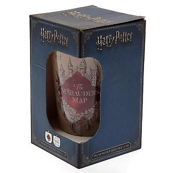 Oficiální prémiové vysoké sklo Harryho Pottera