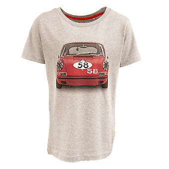 T-shirt Stones And Bones Russell Big Red