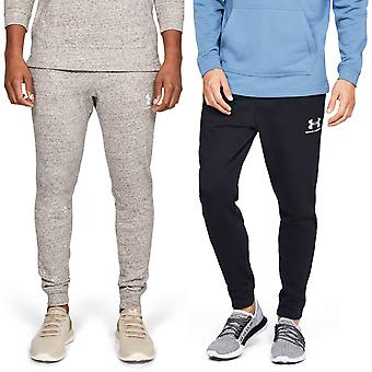 Under Armour Herre Sportstyle Terry Sweat Wicking Drawcord Joggers