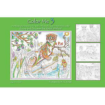 Color Me 3 by Pamela Smart - 9781467572125 Book