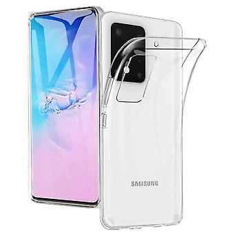 Samsung S20 Plus Transparente Hülle - CoolSkin3T