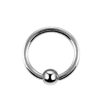 Body Vibe Captive Bead Ring