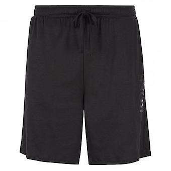 Hugo Boss Sophisticated Shorts Black 001 50410031