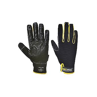 Portwest supergrip - high performance glove a730