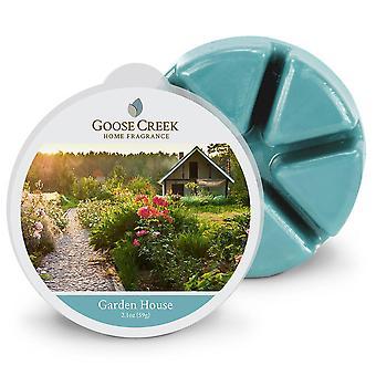 Goose Creek Wachs schmilzt - Gartenhaus