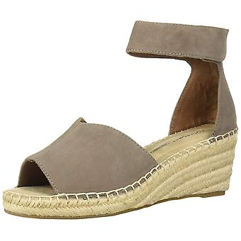 Rockport Femmes apos;s Marah Ankle Strap Espadrille Wedge Sandal