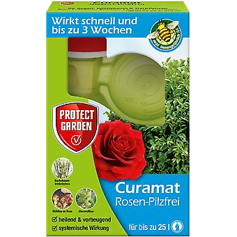 SBM Protect Garden Curamat Plus Rose Mushroom Free, 100 ml