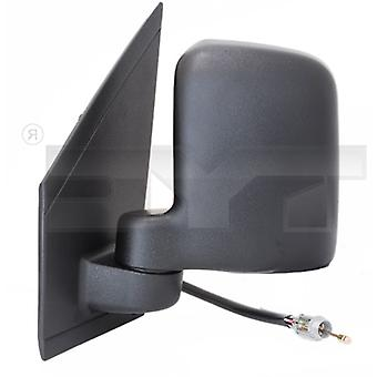 Left Passenger Side Mirror (Manual) für Ford TRANSIT CONNECT 2002-2013